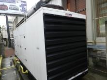 Gerador utilizado para economia de energia