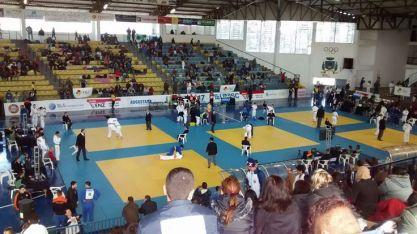 Ginasio Super Copa Venancio Aires