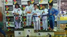 Judoca Claiton