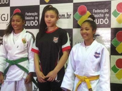 Judoca Kimberly