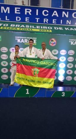 Atleta Marcelo Oliveira Pereira