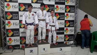Atleta Lucas Porto - Campeão